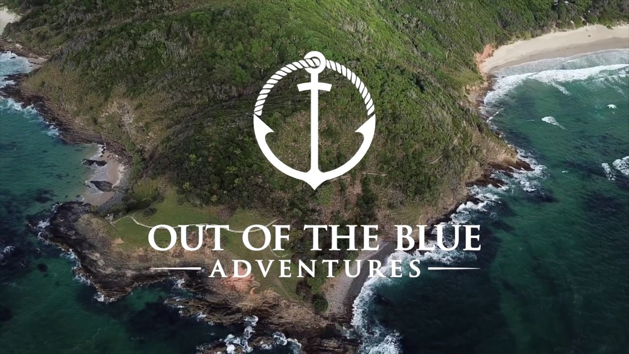 Out of the Blue Adventures