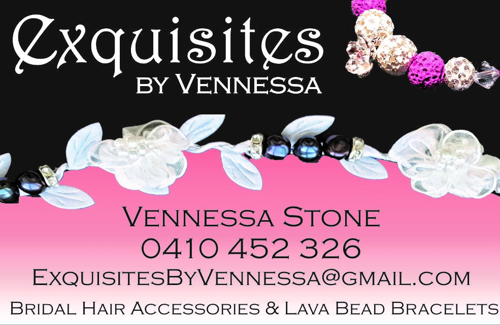 Exquisites by Vennessa